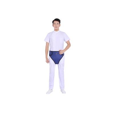 射线防护帘 苏东医用性腺防护帘  医用射线性腺防护帘
