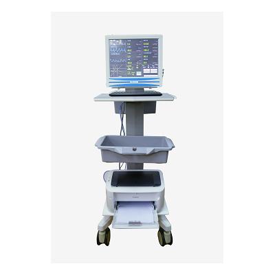 千帆 CSM3100胸阻抗法血流动力学检测系统 无创心排量检测系统厂家