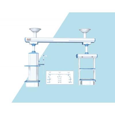 圣达医疗 SD-D12干湿分离电动吊桥 普及型ICU吊塔吊桥厂家