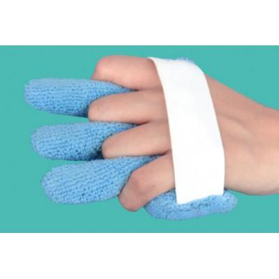 蒙泰 C-006分指垫 手部痉摩萎缩畸形指重叠矫正器 手指康复训练器价格