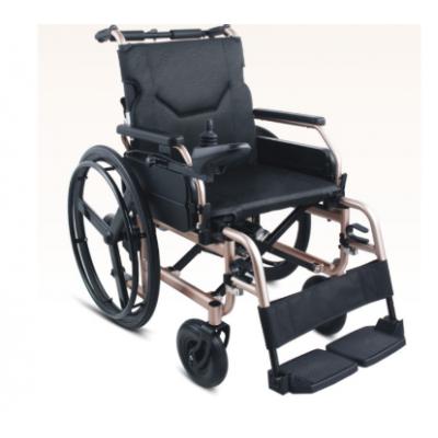 东方电动轮椅 电动轮椅厂家 电动轮椅FS101LAEPF1