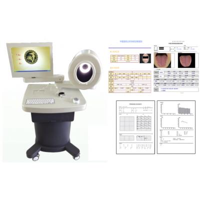 都康 DKF-I 中医四诊仪·舌面脉信息检测分析 厂家