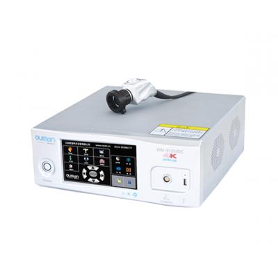 欧曼 OM-910HDC-4KUHD-超高清型医用内窥镜摄像系统 多功能医用内窥镜厂家