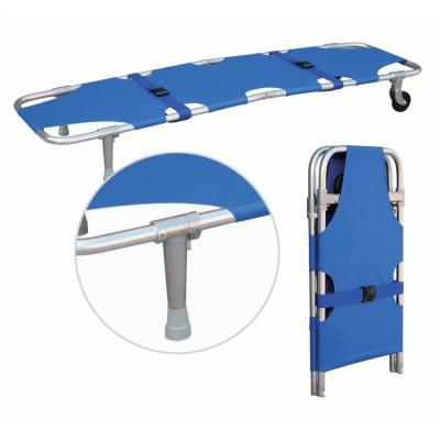 铝合金折叠担架 协和医疗铝合金折叠担架 铝合金折叠担架 YXH-1A1