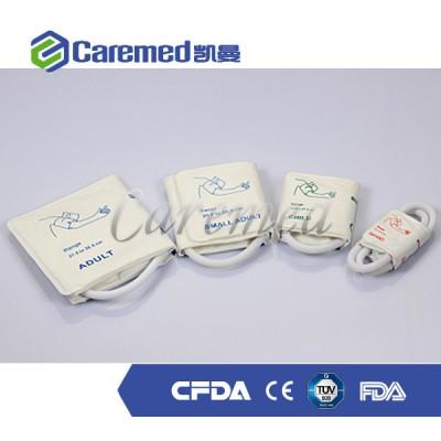 凯曼 一次性血压测量袖套价格 医用有囊血压袖带厂家