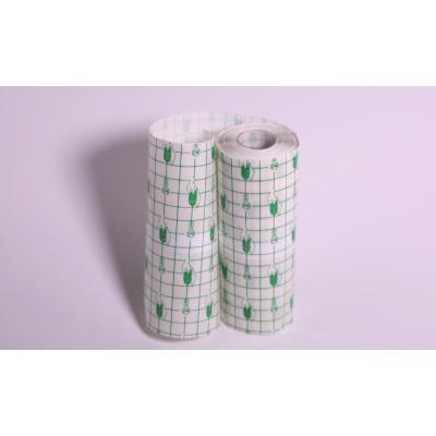君言 辅助外PU胶带固定卷 医用防水透明胶带 输液管固定卷价格