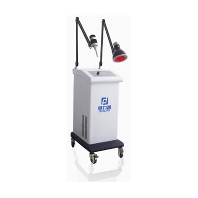 健力普 JLP-600A型 红外偏振光治疗仪 家用红外线治疗仪价格