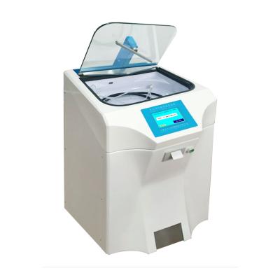 金尼克 单槽全自动内镜清洗消毒机 软式内镜清洗消毒机报价