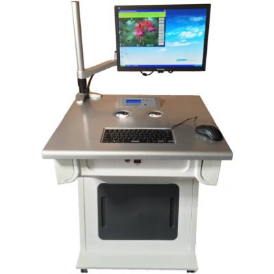 都康 DKF5S 高智能针灸手法仿真测试系统 厂家