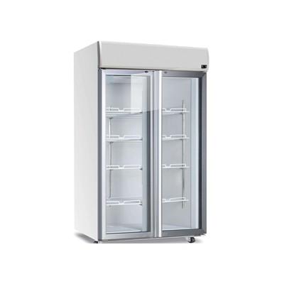 给力科兴 医用冷藏标本柜 标本存放冷藏柜价格 立式病理切片冷藏柜厂家