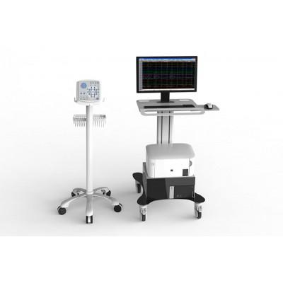 JY-2410数字脑电地形图仪 锦源数字化脑电地形图仪价格