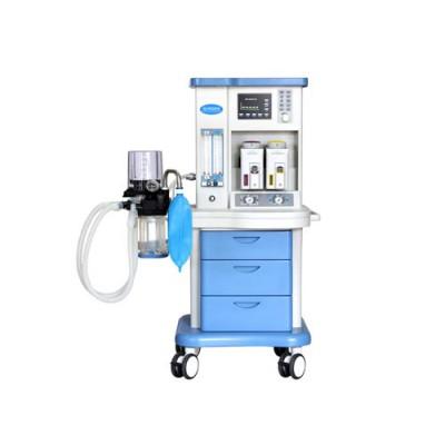 金柏威 SD-M2000B 医用一体式麻醉机 成人集成呼吸回路麻醉机价格