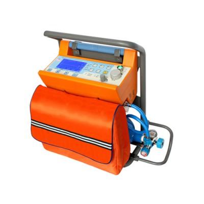 金柏威 SD-H3000C 便携式医用呼吸机 高清急救呼吸机厂家
