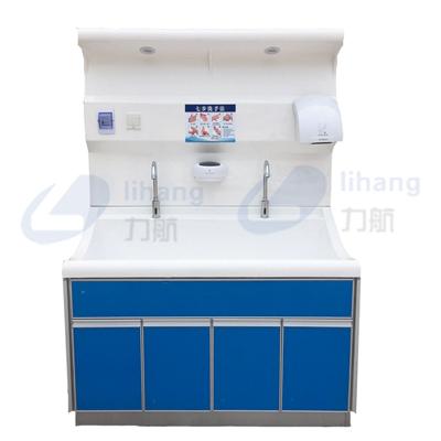 力航PMMA医用高分子洗手池 医院手术室医用洗手池