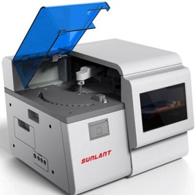 江苏三联生物芯片分析仪 SLXP-002全自动生物芯片分析系统 生物芯片阅读仪