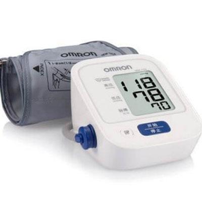 欧姆龙家用电子血压计 新款家用电子血压计 HEM-7124电子血压计