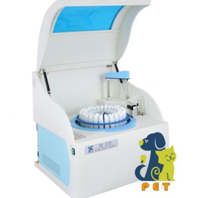新锐宠物版全自动生化分析仪