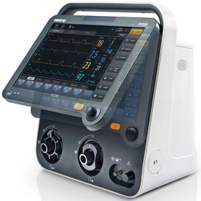 迈瑞医疗电动涡轮呼吸机SV300高端重症呼吸机 迈瑞呼吸机代理