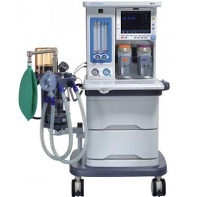 蓝韵凯泰RY-II麻醉系统 多功能麻醉机 国产麻醉机厂家