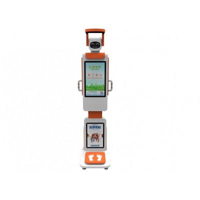 嘉乐医疗 A1智能健康管理机器人 智能健康体检机器人价格