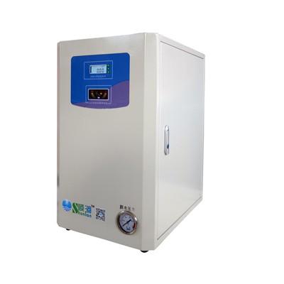 顺澜WSL系列超纯水机 实验室超纯水机 实验室专用超纯水系统