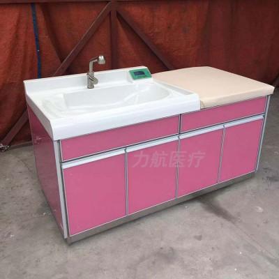 泰州力航医疗婴儿洗浴中心 婴儿洗澡池 婴儿游泳池