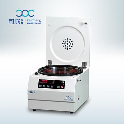吉康天成 TD4K血型卡专用医用离心机 实验室离心机厂家