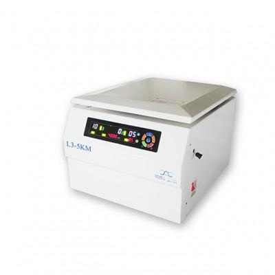 吉康天成 L3-5KM美容专用医用离心机  多功能台式离心机报价