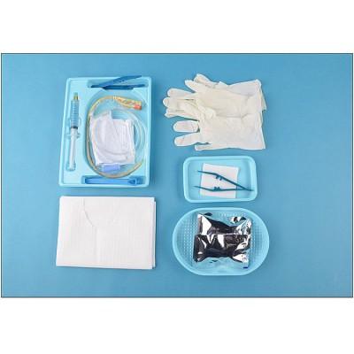 强盛 一次性使用无菌导尿包厂家 医用普通型无菌导尿包报价