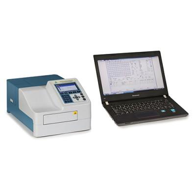 博锐德 SM-002生殖医学半自动生化免疫分析仪 生化免疫一体化多功能检测仪厂家