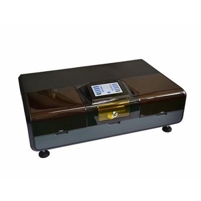 博锐德 BD-002精子形态全自动染色机 电脑全自动组织染色机报价