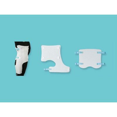亚滨 Y-GF003医用颈胸固定夹板 胸背部固定夹板价格