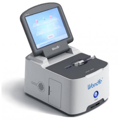 万孚 BGA-101血气生化分析仪 台式血气生化分析仪价格