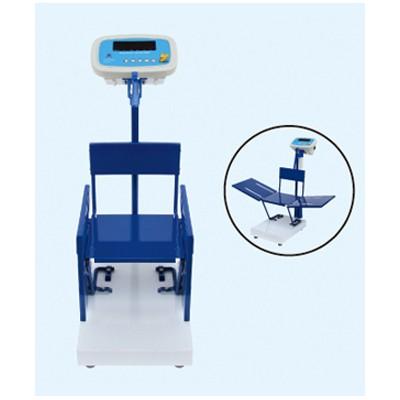 衡新 HCS-50-RT电子儿童秤 医用儿童坐式测量身高体重秤报价