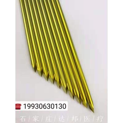 达邦医疗-钛质骨针、克氏针、导针、牵引针(普通)厂家报价