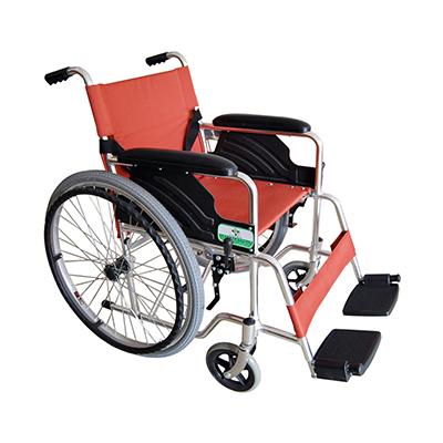 铝合金轮椅 方太医疗铝合金轮椅  铝合金轮椅FS-1A11