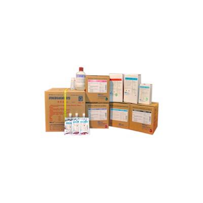兰桥医学血液分析仪应用试剂 五分类血液分析仪应用试剂