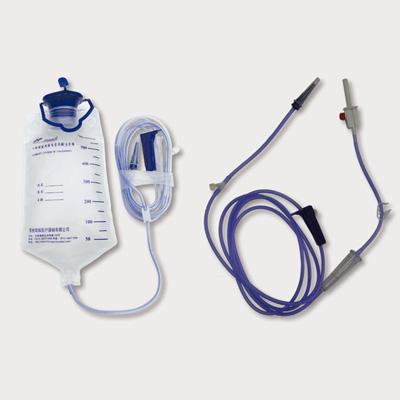 鸿博医疗器械一次性使用肠内营养输注管路 苏州肠内营养输注器厂家