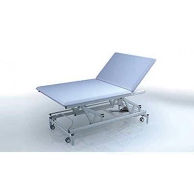 一康 YK-8000A医用自动电动升降床 医用电动可升降浮动床报价