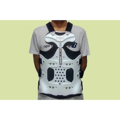 胸腰椎固定支具 千众医疗胸腰椎固定支具 胸腰椎固定支具厂家