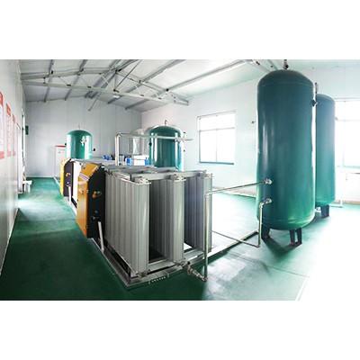 医用中心供氧系统 泰瑞医疗医用中心供氧系统 医用中心供氧系统高温高湿型