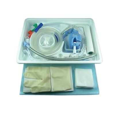 一次性使用气道导管麻醉联合包-新智源