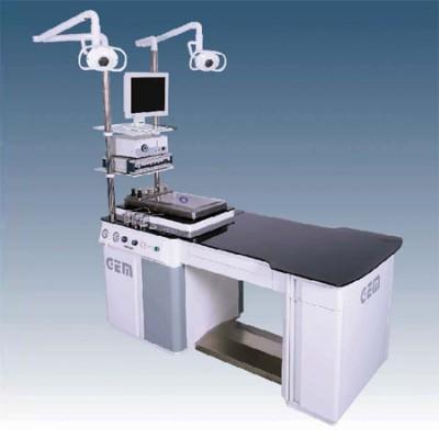 企美 GEM-3000S型 耳鼻喉综合诊疗台 耳鼻喉治疗台价格