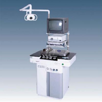 企美 GEM-1000D型 耳鼻喉综合诊疗台 多功能综合诊疗台报价