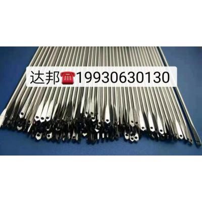 达邦医疗-扁口带孔针(两刃),关节镜带孔针(三刃)-厂家价格