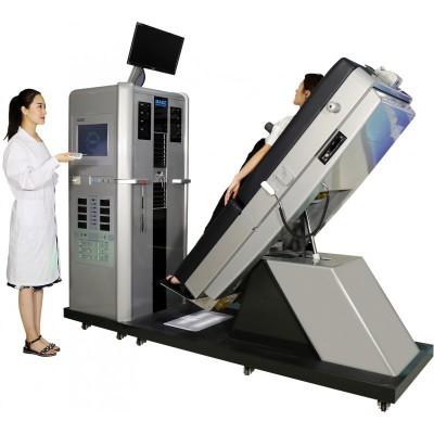 飞龙医疗 FYZ9800外星舱脊柱定位周期牵引系统厂家