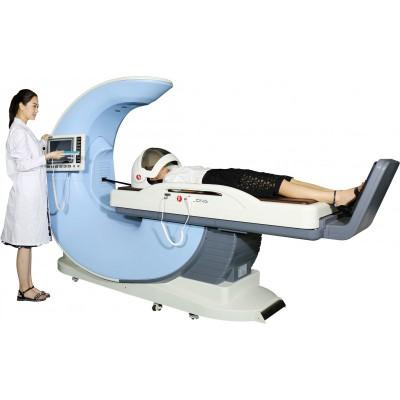 飞龙医疗 FJZ-6502外星舱颈椎定位周期牵引系统厂家