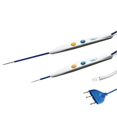 天恩 SYWDJ-A3型可伸缩带吸烟消融电极 一次性使用消融电极价格