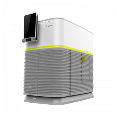 鼎实 全自动干式荧光免疫分析仪 医用荧光检测分析仪价格