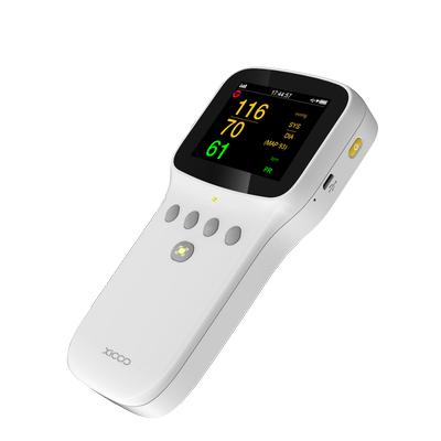 希科医疗生命体征监测仪 多参数生命体征监测仪 aVS01多参数生命体征监测仪